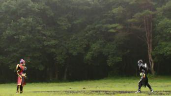 「仮面ライダーエグゼイド トリロジー アナザー・エンディング 仮面ライダーパラドクスwithポッピー」の予告