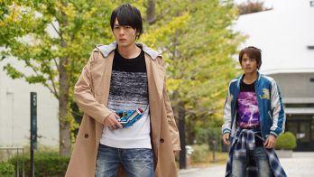 『仮面ライダービルド』桐生戦兎が第18話で着るニットTが売ってる!