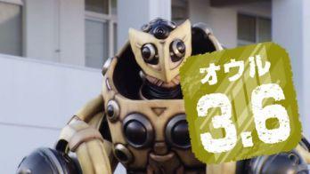 仮面ライダービルド 第19話「禁断のアイテム」