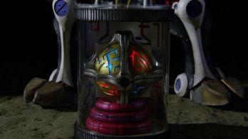 宇宙戦隊キュウレンジャー Space.44「ドン・アルマゲの正体」