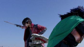 『宇宙戦隊キュウレンジャー』第46話「希望と絶望のはざまで」
