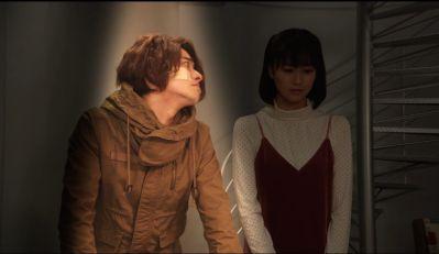 『仮面ライダービルド』第35話「破滅のタワー」