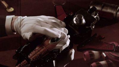 『ルパンレンジャーVSパトレンジャー』第18話「コレクションの秘密」
