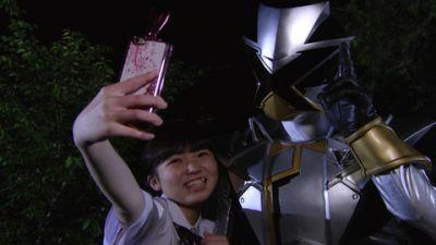 『ルパンレンジャーVSパトレンジャー』第20話「新たな快盗は警察官」
