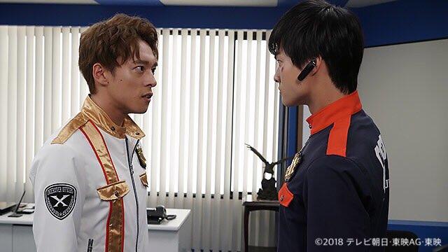 『ルパンレンジャーVSパトレンジャー』第32話「決闘を申し込む」あらすじ&予告