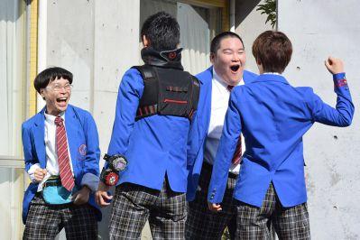 『仮面ライダージオウ』第5話に「MOVIE大戦アルティメイタム」のオリジナルキャストが出演!