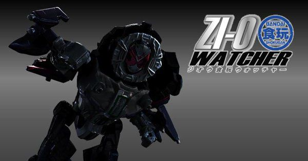 「装動 仮面ライダージオウEX ジオウメカニクス」はタイムマジーン(ロボ⇔ビークルモード)、ライドストライカーがラインナップ!