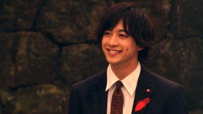 『仮面ライダージオウ』第10話「タカとトラとバッタ2010」