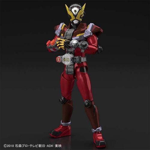 「Figure-rise Standard 仮面ライダーゲイツ」が4月発売