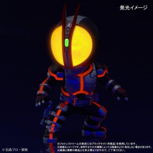 デフォリアル 仮面ライダーファイズ