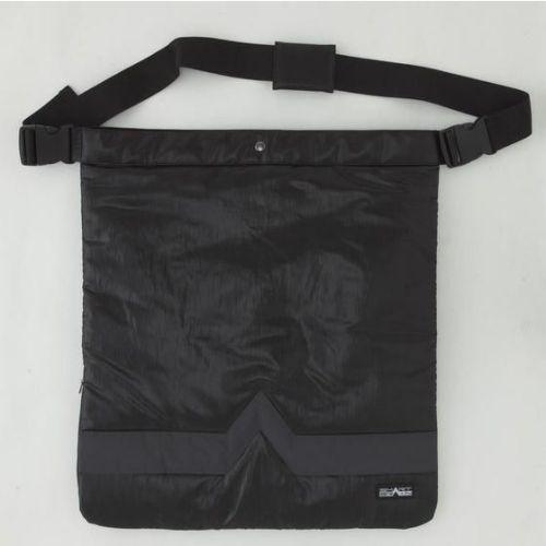 仮面ライダー555×C&C SMART BRAIN ロールアップショルダーバッグ(大)ブラック