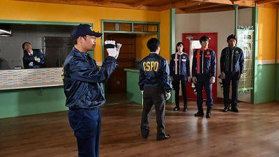 『ルパンレンジャーVSパトレンジャー』第49話「快盗として、警察として」あらすじ&予告
