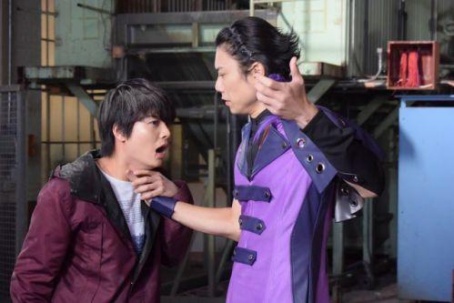 『仮面ライダージオウ』第18話「スゴイ!ジダイ!ミライ!2022」の場面カット新画像