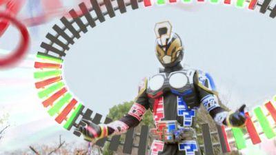 『仮面ライダージオウ』第19話「ザ・クイズショック2040」