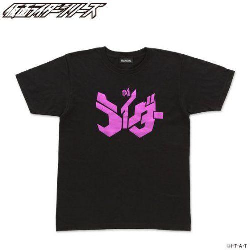 仮面ライダージオウ 「ジオウ」Tシャツ