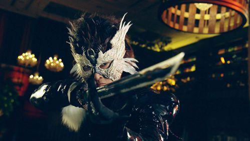 『牙狼〈GARO〉月虹ノ旅人』ティザービジュアルと追加キャストが発表