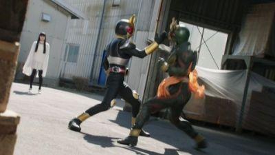 『仮面ライダージオウ』第31話「2001:めざめろ、そのアギト!」