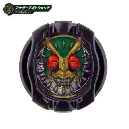仮面ライダージオウ DXアナザーウォッチセットVOL.3