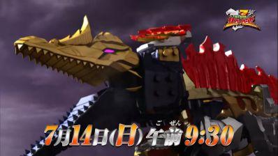 『騎士竜戦隊リュウソウジャー』第17話「囚われの猛者」あらすじ&予告