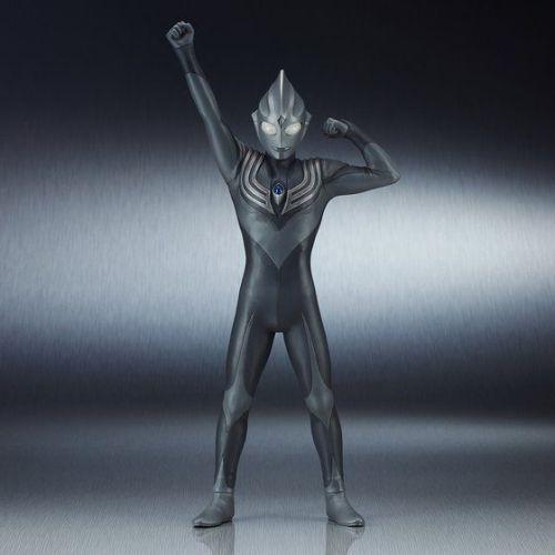 大怪獣シリーズ ULTRA NEW GENERATION ティガダーク