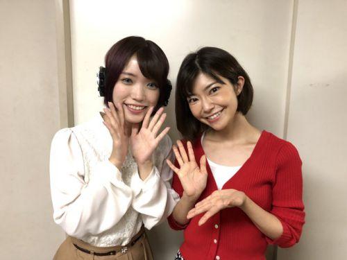 『仮面ライダーゼロワン』第6話にプリキュア声優の美山加恋さんと伊瀬茉莉也さんが出演!声優型ヒューマギアと声優役