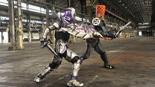 『騎士竜戦隊リュウソウジャー』第33話「新たな刺客」