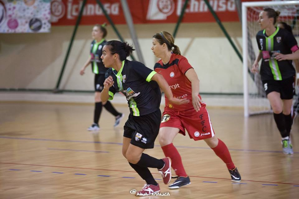 Sofia Vieira lancia il Kick Off. Tainã Santos non basta al Cagliari_6