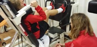 Audace: rinnovano Sara Fraccaroli, Sara Piccoli e Agata De Berti