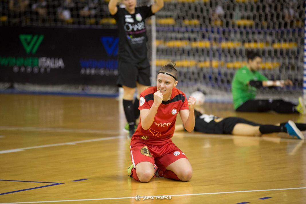 Futsal Mercato, Tainã Santos - Renata Adamatti: colpi brasiliani per la Ternana