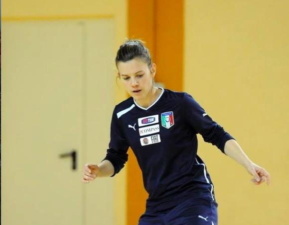 Giorgia Benetti sul mercato: