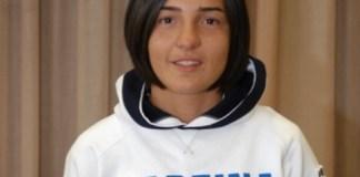 """Tonia Di Turi: """"Lazio Calcio a 5? Ho voglia di ritagliarmi spazio"""""""
