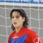 """Silvana Macchia: """"Sogno la Nazionale. Difficile spiegare l'amore che mi lega a Napoli""""_4"""