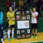 Tainã Santos, estate da top: torcia olimpica, Falcao, Ricardinho e Lucileia..._5