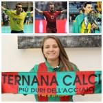 Tainã Santos, estate da top: torcia olimpica, Falcao, Ricardinho e Lucileia...