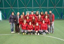 Nascela la nuova Futsal Irpinia Femminile