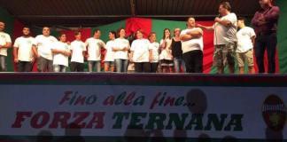 """Damiano Basile: """"Grazie a Ruggito Rossoverde per lo sforzo profuso"""""""