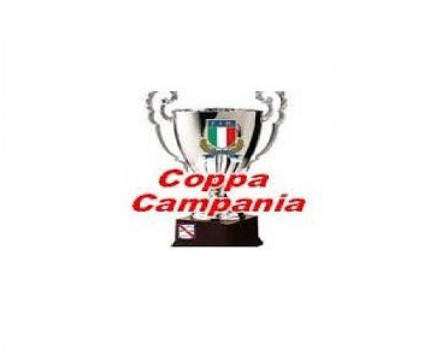 Coppa Campania al via