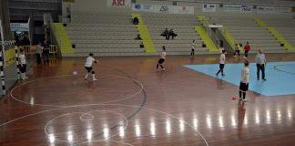 Gol e spettacolo nel big match, Pelletterie e Florentia pareggiano