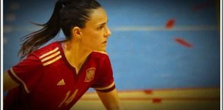 Futsal 2017 - Il sogno di.... Leticia Martín Cortés