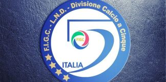 divisione calcio a cinque 2019/20
