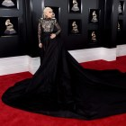 Lady+Gaga+60th+Annual+GRAMMY+Awards+Arrivals+nMPcgzXXnqIx