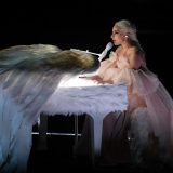 Lady+Gaga+60th+Annual+GRAMMY+Awards+Show+w4bY_cSwyWTx