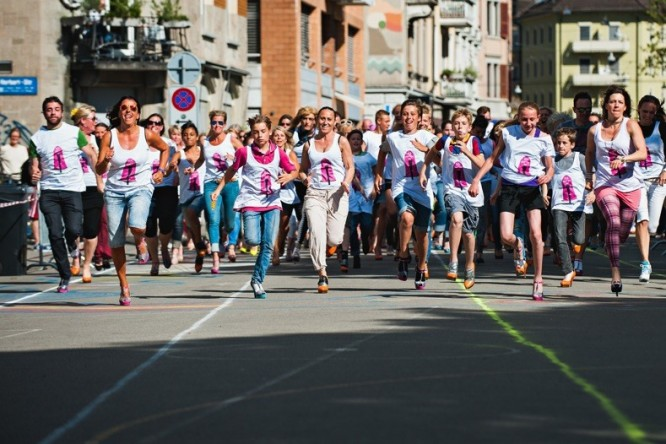 Stiletto Run Haarlem