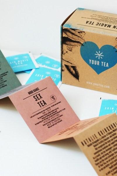 Yourtea Skin Magic Tea