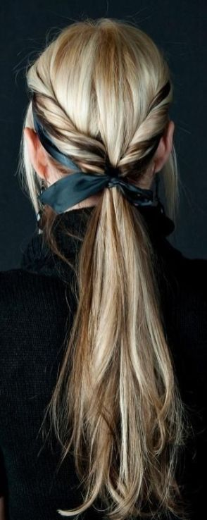 Ways to Spice up your hair