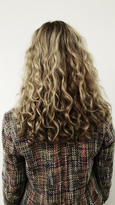 Salon B - How a new hair cut affects you