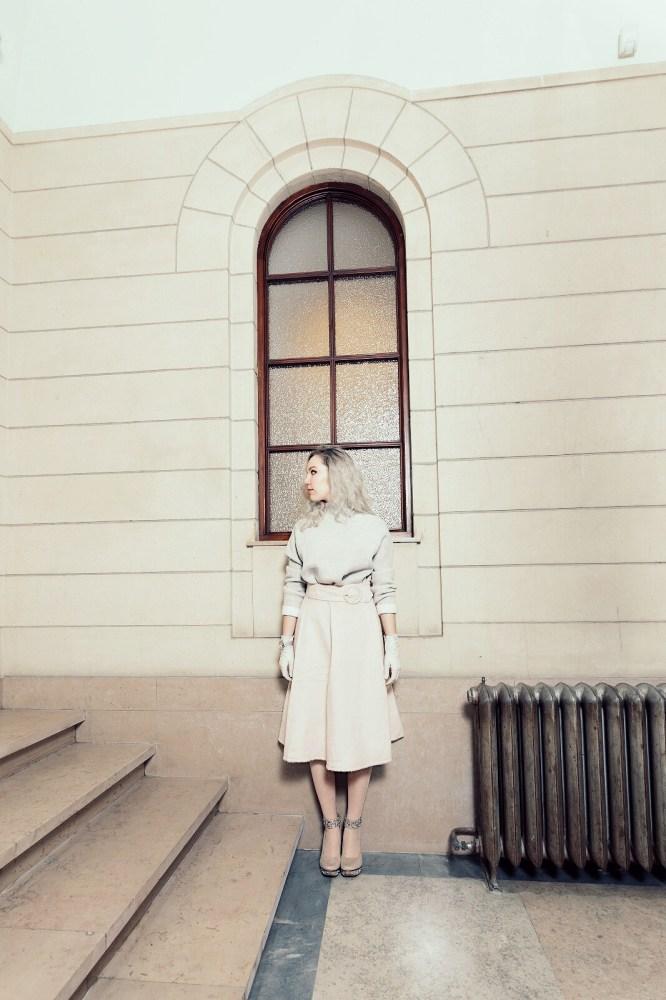 Zalando Fashion Editorial - In the moment | LADY GOLDAPPLE