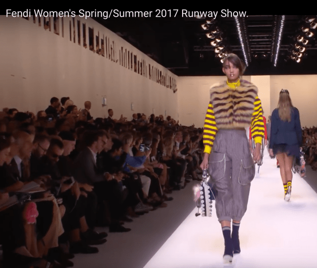 Catwalk Trends; Stay Ahead With These Simple Steps (19)