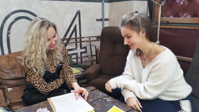 Danique Hoofwijk Girlscene