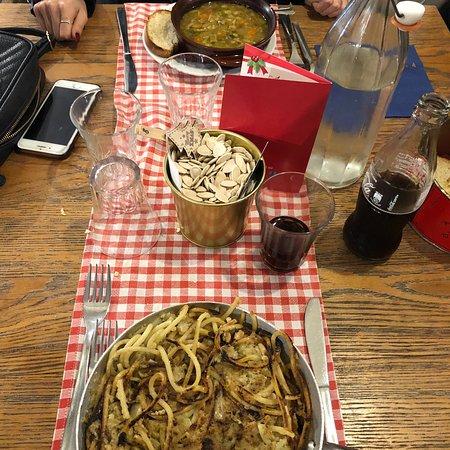 Palermo pasta